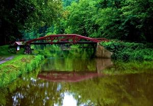 Delaware's Crossing