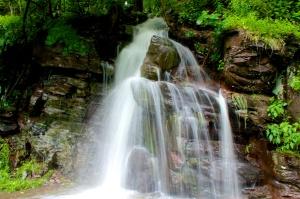 Spontaneous Falls