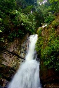 La Mina at El Yunque