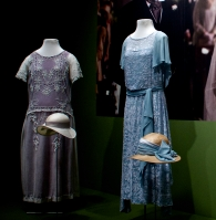 Downton Abbey Exhibit (4)