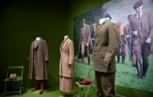 Downton Abbey Exhibit (5)