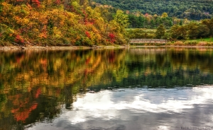 Early Autumn II(Rocky Gap)