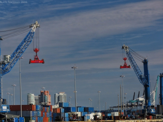 Port of Miami I