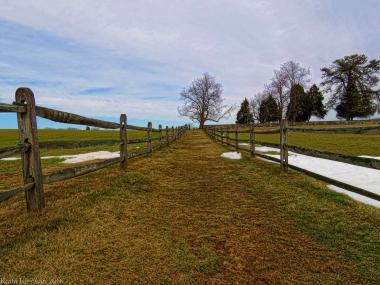 Antietam Now