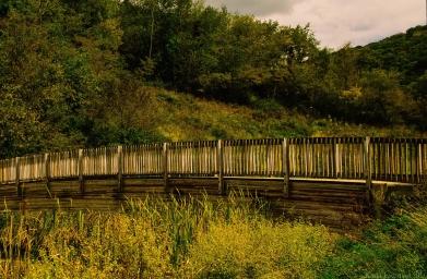 Bridging Rocky Gap