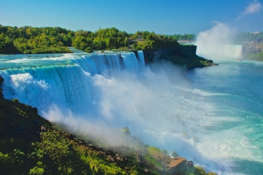 The Falls I