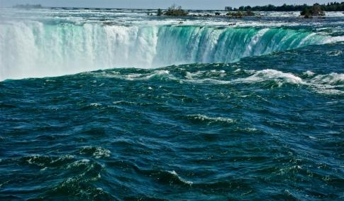 The Falls III